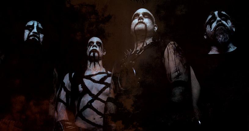 Blackmetalowcy z australijskiego Wardaemonic zarejestrowali czwarty album.