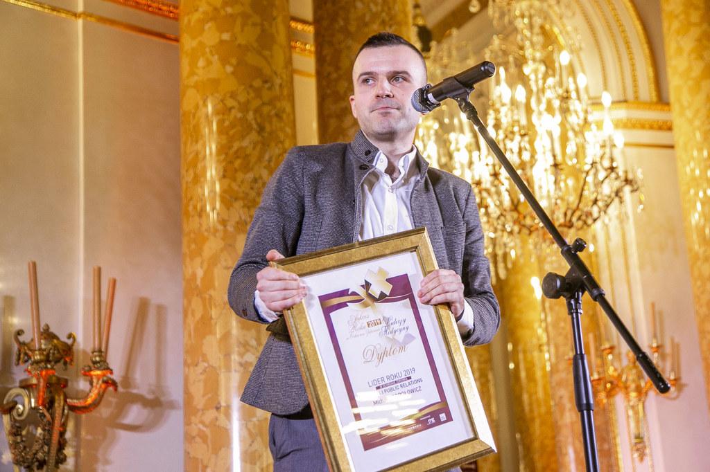Fot. Marek Misiurewicz