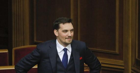 Dwa tygodnie na ustalenie, kto stoi za rozpowszechnionymi w internecie i dokonanymi w siedzibie rządu nagraniami audio dał prezydent Ukrainy Wołodymyr Zełenski służbom.