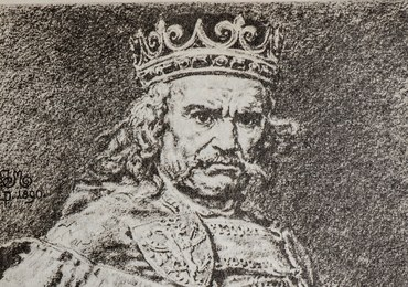 """""""Zaczynał jako awanturnik, mały watażka"""". 700 lat temu koronowano Władysława Łokietka"""