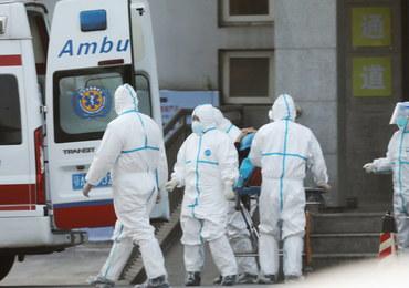 Chiny: Czwarta osoba zmarła na wirusa podobnego do SARS