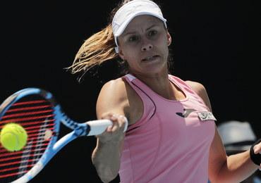 Australian Open: Magda Linette odpadła w pierwszej rundzie