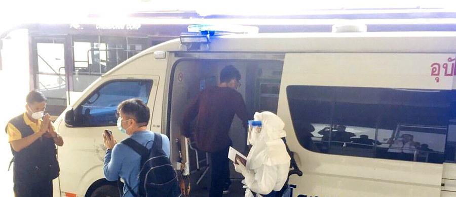 Mamy dobrze przygotowane służby graniczne oraz sanitarne, które będą właściwie reagować na wszelkie niepokojące sygnały w kontekście nowego koronawirusa, który pojawił się w Chinach - poinformował dziennikarzy we wtorek Jarosław Pinkas, Główny Inspektor Sanitarny.
