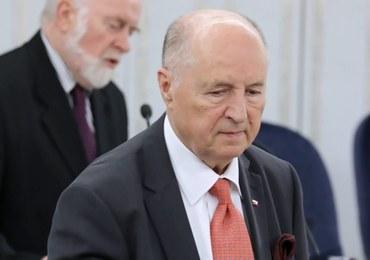 PiS chce kolejnego wicemarszałka Senatu. Opozycja nie chce o tym słyszeć
