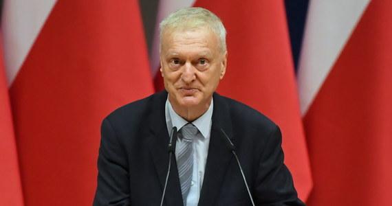 """""""Forum dla praworządności"""" - pod taką nazwą w piątek 31 stycznia były prezes Polskiej Akademii Nauk Michał Kleiber organizuje okrągły stół w sprawie reformy wymiaru sprawiedliwości. Do rozmów zostali zaproszeni zwolennicy i przeciwnicy ustawy dyscyplinującej sędziów."""
