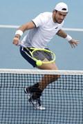 Australian Open. Berrettini odpadł w drugiej rundzie