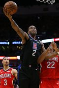 NBA. Clippers pokonali Mavericks, 36 punktów Leonarda