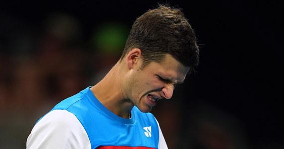 Rozstawiony z numerem 31. Hubert Hurkacz odpadł w drugiej rundzie wielkoszlemowego turnieju Australian Open. Tenisista z Wrocławia przegrał w Melbourne z reprezentantem gospodarzy Johnem Millmanem 4:6, 5:7, 3:6.