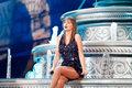 """Taylor Swift ma poważnie chorą matkę. """"Nie wiemy, co będzie w przyszłości"""""""