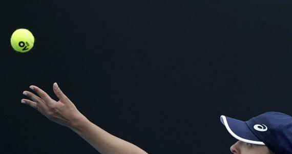 Iga Świątek w nocy ze środy na czwartek czasu polskiego zagra o pierwszy w karierze awans do trzeciej rundy Australian Open. Jej rywalką będzie hiszpańska tenisistka Carla Suarez Navarro, która już wcześniej zapowiedziała, że po tym sezonie kończy karierę.