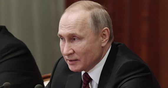 Prezydent Rosji Władimir Putin będzie mówił w czwartek na forum w Jerozolimie o niedopuszczalności prób fałszowania historii i rewidowania wyników II wojny światowej - zapowiedział w środę doradca Putina ds. polityki zagranicznej Jurij Uszakow.