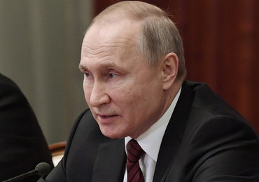 Wiemy, o czym Władimir Putin będzie mówił w Jerozolimie