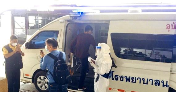 """""""Do 17 wzrosła w Chinach liczba ofiar śmiertelnych nowego koronawirusa, wywołującego zapalenie płuc"""" - poinformowała chińska telewizja publiczna. Według chińskich władz dotychczas potwierdzono 444 przypadki zarażenia nową, groźną chorobą."""