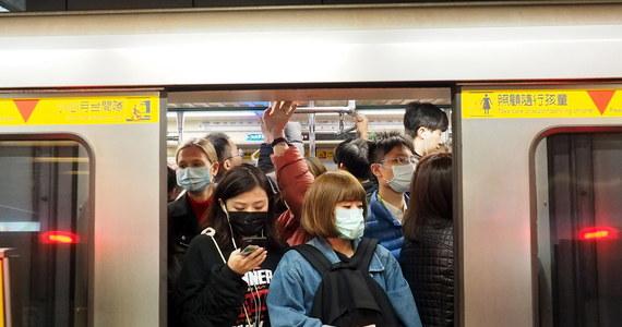 Władze chińskiego Wuhan, gdzie rozprzestrzenia się koronawirus, proszą mieszkańców o nieopuszczanie miasta. Jak podaje chińska telewizja państwowa, wstrzymana zostanie komunikacja w tamtym rejonie.