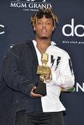 Juice WRLD: Ujawniono oficjalną przyczynę śmierci 21-letniego rapera