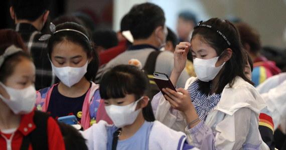 Władze chińskich prowincji Hubei i Guangdong ogłosiły pierwszy, najwyższy stopień zagrożenia zdrowia publicznego z powodu nowego koronawirusa, wywołującego groźne zapalenie płuc. W Hubei znajduje się miasto Wuhan, gdzie wybuchła epidemia tego groźnego wirusa.