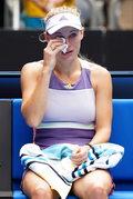 Australian Open. Caroline Wozniacki odpadła w 3. rundzie i zakończyła karierę