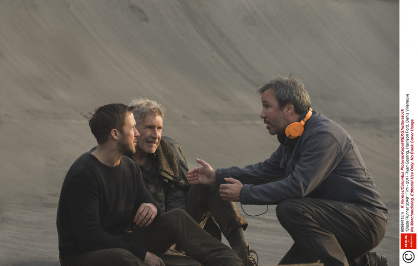 """Denis Villeneuve, kanadyjski reżyser, który w 2017 roku wyreżyserował film """"Blade Runner 2049"""", czyli długo oczekiwaną kontynuację kultowego """"Łowcy androidów"""", myśli o nakręceniu kolejnego obrazu, którego akcja będzie się rozgrywać w świecie replikantów."""