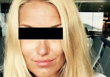 Zarzuty dla pseudokibiców Cracovii. Wśród oskarżonych poszukiwana Magdalena K.
