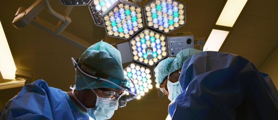 """Około 800 pacjentów w ciągu roku w Polsce zostaje zakwalifikowanych do przeszczepu szpiku od innej osoby. Dziś 26 stycznia, czyli Ogólnopolski Dzień Transplantacji. Upamiętnia on pierwszy przeszczep nerki w naszym kraju. """"W bazie dawców szpiku może zarejestrować się niemal każda zdrowa osoba, która waży co najmniej 50 kilogramów"""" - tłumaczy w rozmowie z RMF FM hematolog doktor Tigran Torosian, dyrektor medyczny Fundacji DKMS. W polskiej bazie potencjalnych dawców szpiku prowadzonej przez Fundację zarejestrowanych jest już ponad milion 610 tysięcy osób."""