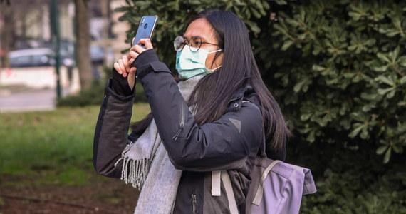 Francuska minister zdrowia Francji Agnes Buzyn poinformowała w piątek, że we Francji pojawiły się trzy potwierdzone przypadki zakażenia wirusem z Wuhan. Jak pisze AFP, to pierwsze osoby w Europie, u których stwierdzono ten koronawirus.