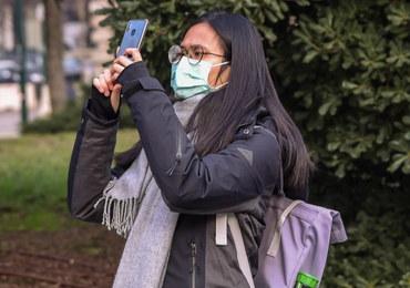 Trzy przypadki koronawirusa we Francji. To pierwsze zakażenia w Europie