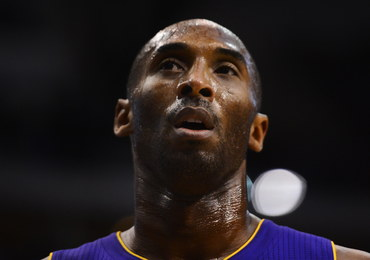 Kobe Bryant - obsesja zwycięstwa i doskonałości