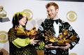 Grammy Awards 2020: Billie Eilish z historycznym zwycięstwem [LISTA ZWYCIĘZCÓW]