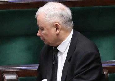 """""""Wprost"""": Prokuratura sprawdza, czy ABW inwigilowała Jarosława Kaczyńskiego"""