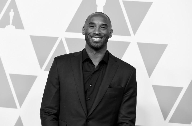 Kobe Bryant nie żyje. Gwiazdor NBA zginął w katastrofie helikoptera w Kalifornii. Miał 41 lat. W 2018 roku sportowiec otrzymał Oscara.