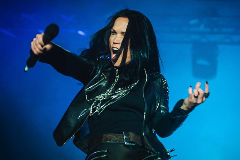 Fińska wokalistka Tarja Turunen wystąpi pod koniec października na dwóch koncertach w naszym kraju.