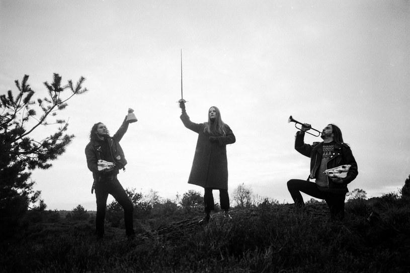 Na przełomie lutego i marca niderlandzka formacja Turia zagra cztery koncerty w Polsce.