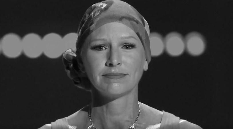 """Natasha Stuart, uczestniczka australijskiego """"The Voice"""", zmarła w wieku 43 lat na raka piersi."""