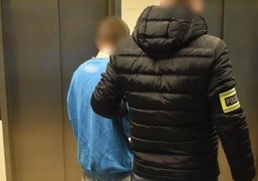 """17-latek chciał oszukać """"na policjanta"""". Zamiast pieniędzy dostał pocięte gazety"""