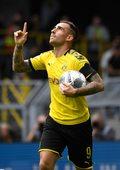 Primera Division. Paco Alcacer przechodzi z Borussii Dortmund do Villarreal