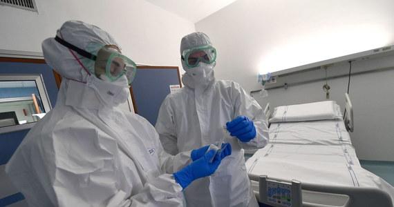 Światowa Organizacja Zdrowia ogłosiła, że rozprzestrzenianie się koronawirusa stanowi obecnie zagrożenie zdrowia publicznego o zasięgu międzynarodowym. O decyzji poinformował szef WHO Tedros Adhanom Ghebreyesus po spotkaniu komitetu kryzysowego organizacji.