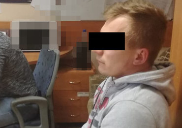 Oszust matrymonialny złapany. Wyłudził od kobiet 100 tys. złotych