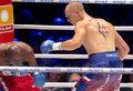 Boks. Ranking WBC: Cieślak wciąż drugi, spadek Włodarczyka