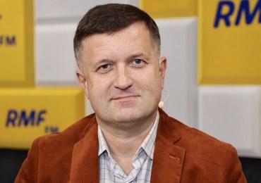 Gen. Jarosław Stróżyk: Żadne państwo nie wygrało wojny samymi samolotami