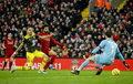Premier League. Liverpool FC - Southampton FC 4-0 w 25. kolejce