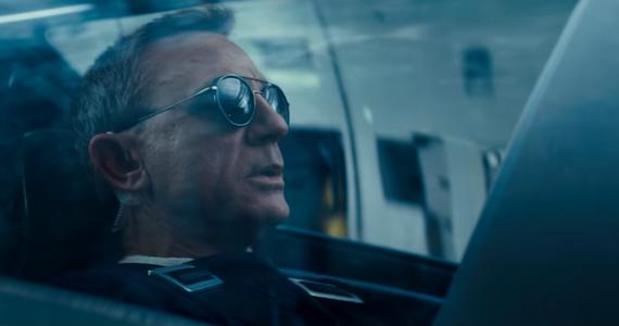 """Z okazji Super Bowl wyemitowano kolejny zwiastun nowego filmu o przygodach Jamesa Bonda. """"Nie czas umierać"""" z Danielem Craigiem trafi do kin już w kwietniu!"""