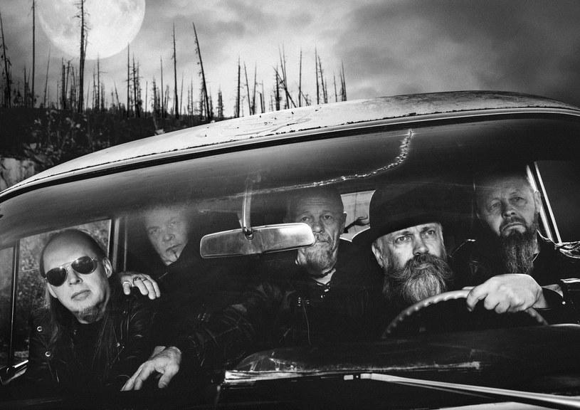 Pod koniec marca Szwedzi z Candlemass oddadzą w ręce fanów doom metalu nowy materiał.