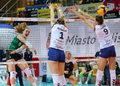 Energa MKS Kalisz - #VolleyWrocław 3:2 w meczu 17. kolejki