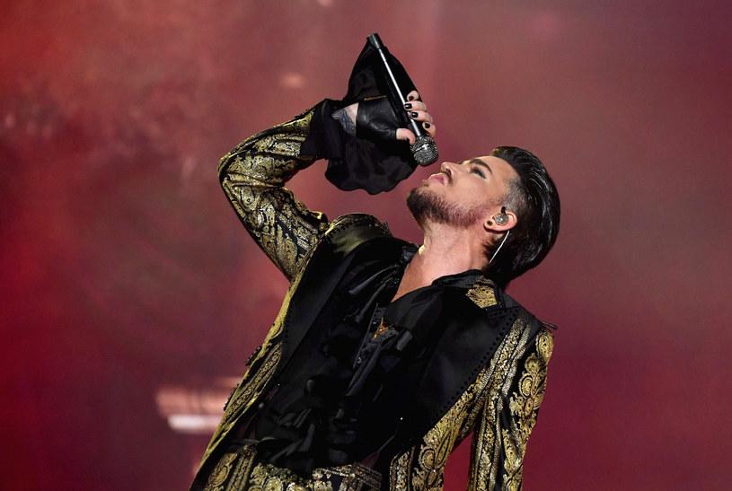 Adam Lambert szykuje nowy album, a zaraz potem wyruszy w europejską trasę koncertową.