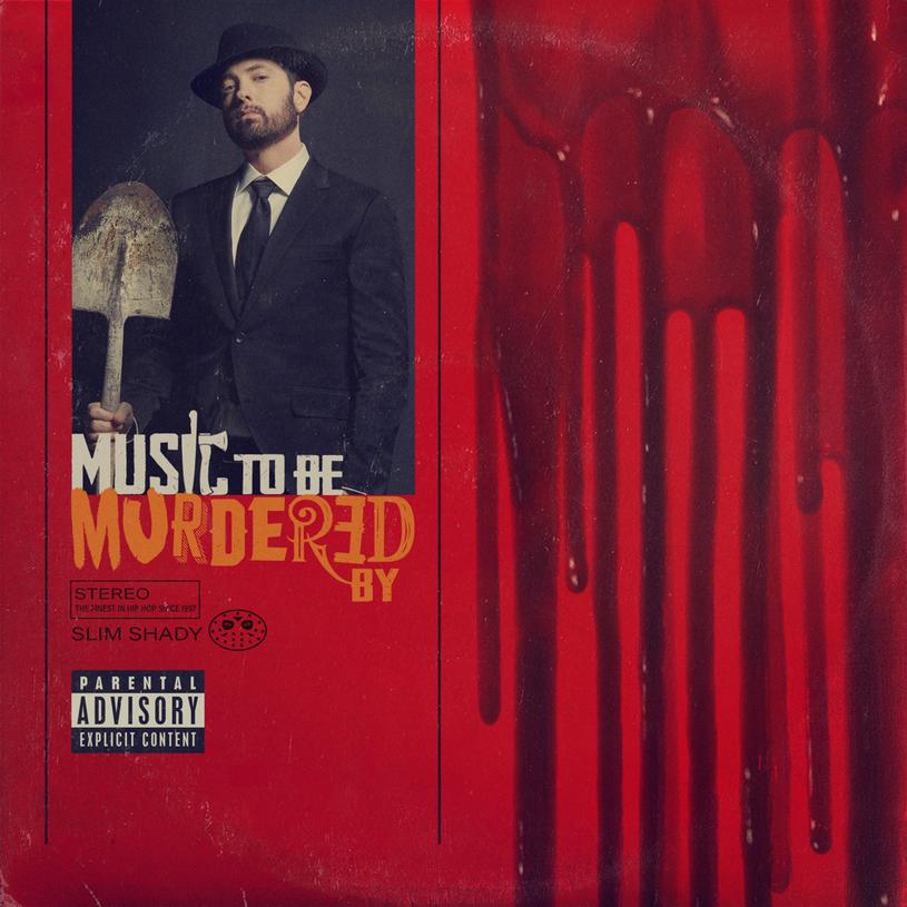11. solowy album Eminema to zarazem 10. z rzędu debiutujący na 1. miejscu list sprzedaży. Dotąd nie dokonał tego nikt. Nikt też nie zarapował z prędkością 10,6 sylaby na sekundę. Eminem pobił kolejny rekord. Oczywiście swój własny.