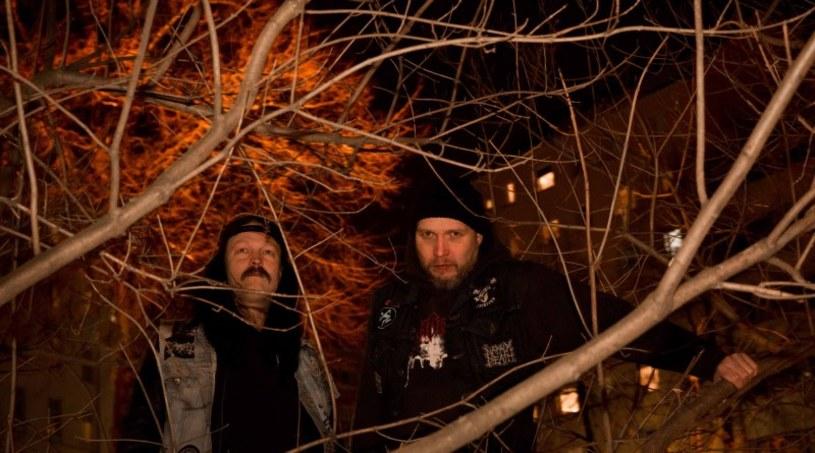 Fiński duet Goatburner wystąpi w połowie marca na pierwszym i jedynym koncercie w Polsce.