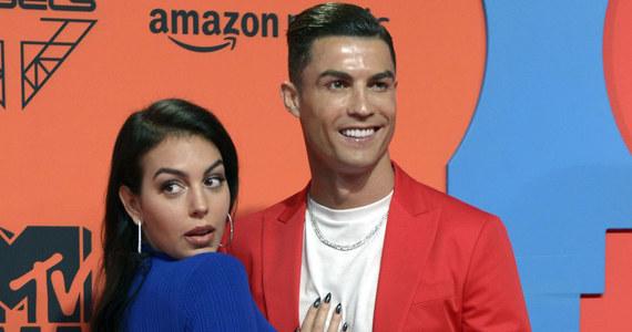 Cristiano Ronaldo kończy 35 lat. U boku ma piękną Georginę Rodriguez - Sport w INTERIA.PL