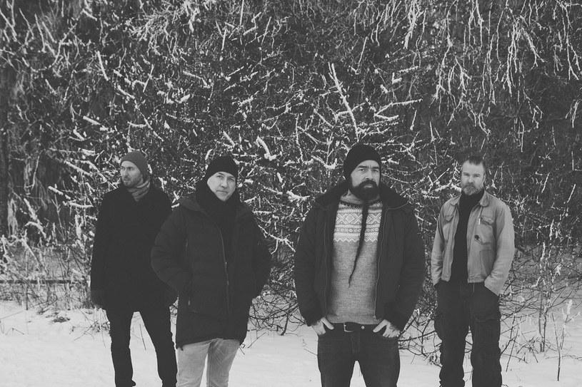 Na początku maja trzy koncerty w naszym kraju zagra norweska grupa Ulver.