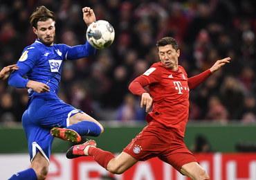 Lewandowski i Piątek z golami. Poznaliśmy skład ćwierćfinału Pucharu Niemiec