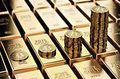 Bitcoin jak złoto w wersji 2.0?